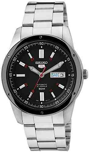 Seiko SNKN15K1 Basic Analog Watch