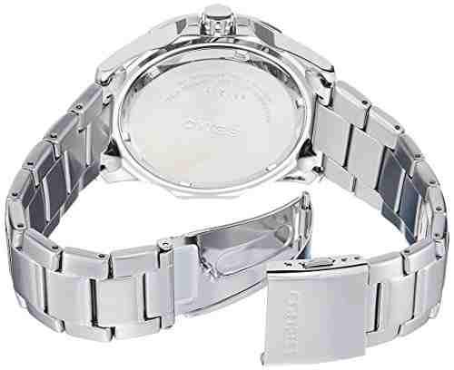 Seiko SUR127P1 Lord Analog Watch