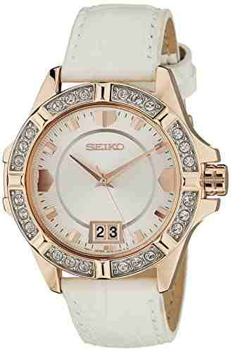 Seiko SUR800P1 Analog Watch