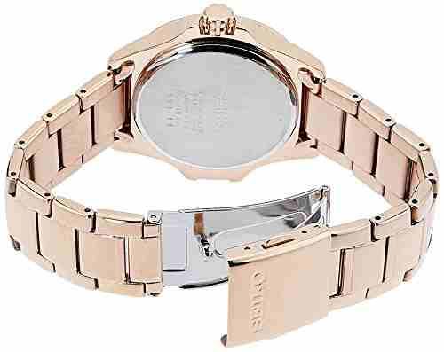 Seiko SRL066P1 Chronograph-Analog Watch