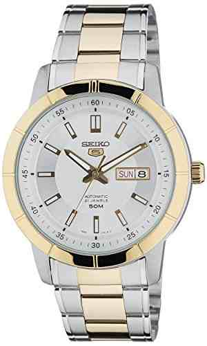 Seiko SNKN58K1 Analog Watch (SNKN58K1)
