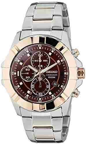 Seiko SNDG54P1 Lord Analog Watch