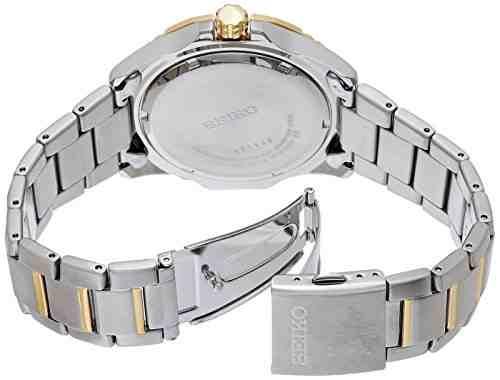 Seiko SUR134P1 Lord Analog Watch (SUR134P1)