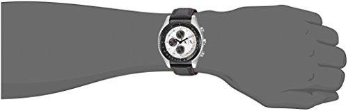 Armani Exchange AX1611 Analog Watch (AX1611)
