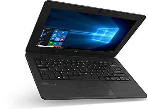 Micromax Canvas L1161 Intel Atom 2 GB 32 GB Windows 10 Below 12 Inch Laptop