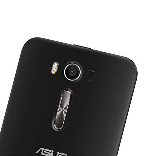 Asus Zenfone 2 Laser ZE550KL 16GB Black Mobile