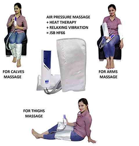 JSB HF66 Foot Calf & Thigh Massager