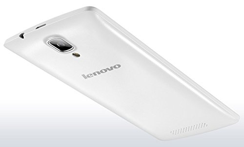 Lenovo A1000 8GB Black Mobile
