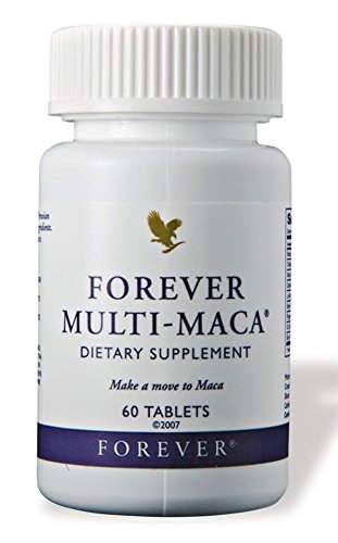 Forever Multi MACA Supplement (60 Tablets)