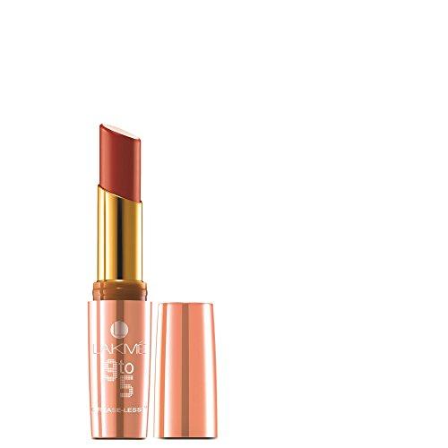 Lakme 9 To 5 Creaseless Creme Lipstick, Cr5 Red Rage