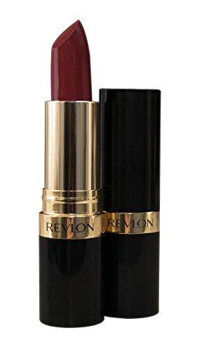 Revlon Super Lustrous Matte Lipsticks, It Is Royal