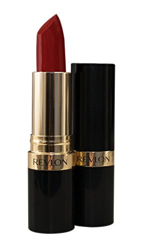 Revlon Super Lustrous Matte Lipsticks Get Noticed