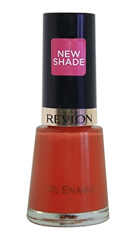 Revlon Nail Enamel, 8 ML Feel The Vibe