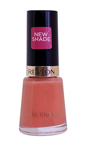 Revlon Nail Enamel, 8 ML Charmed