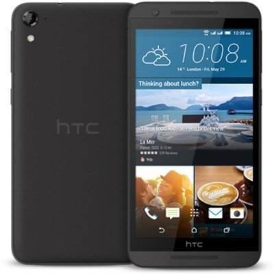 HTC One E9s 16GB Grey Mobile
