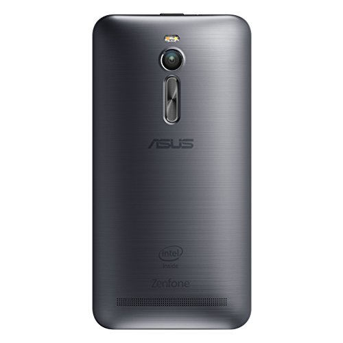 Asus Zenfone 2 (Asus ZE551ML) 128GB Silver Mobile