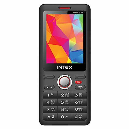 Intex Force ZX Mobile