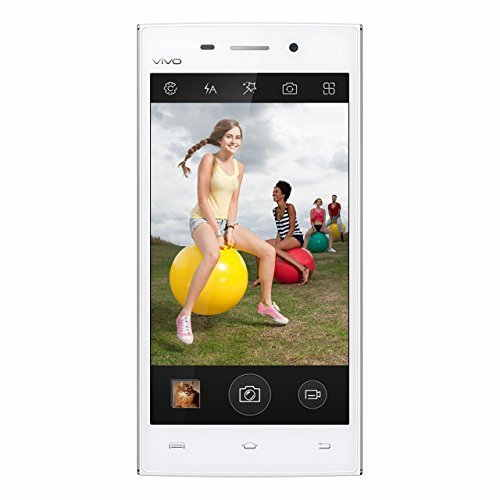 Vivo Y15s 8GB White Mobile