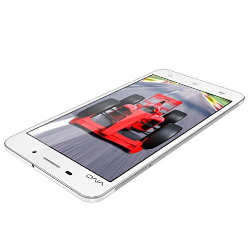 Vivo V1 Max 16GB White Mobile