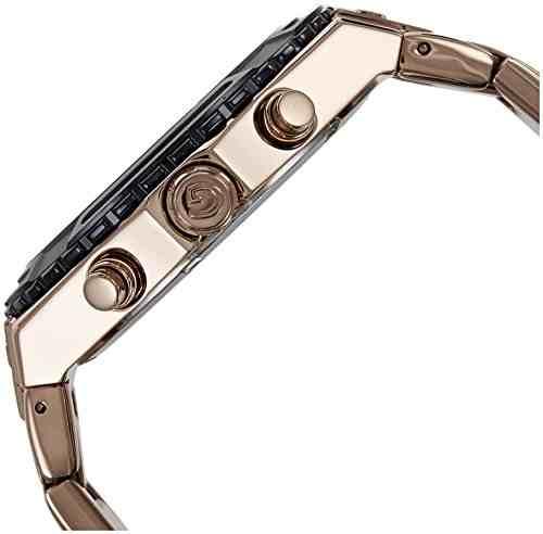 Giordano 1738 22 Parker Analog Watch