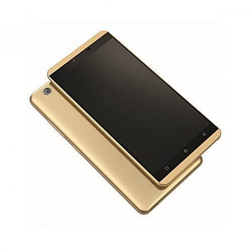 Gionee S Plus 16GB Gold Mobile