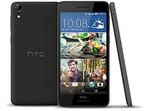 HTC Desire 728G 16GB Purple Mobile