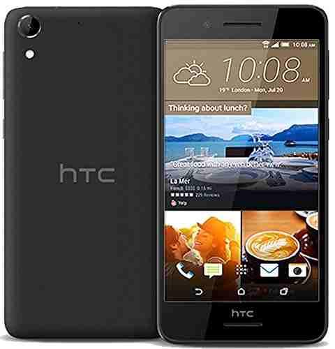 HTC Desire 728G (HTC D728H) 16GB Purple Mobile