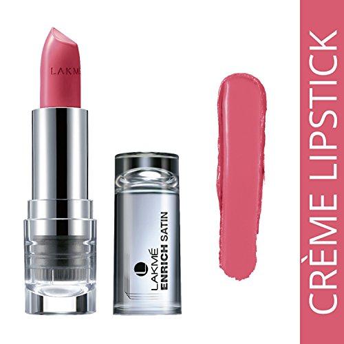 Lakme Enrich Matte Lipstick Shade P143