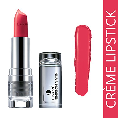 Lakme Enrich Satins Lipstick Shade R364
