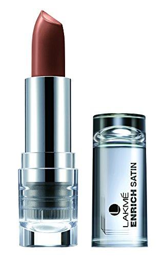 Lakme Enrich Satins Lipstick, Shade B573
