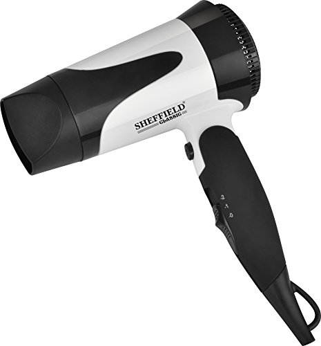 Sheffield Classic SH 5050 Hair Dryer