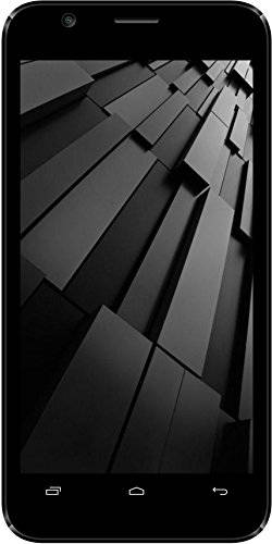 Intex Aqua Young 8GB Grey Mobile