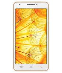 Intex Aqua Super (16 GB, 3 GB RAM) Silver Mobile