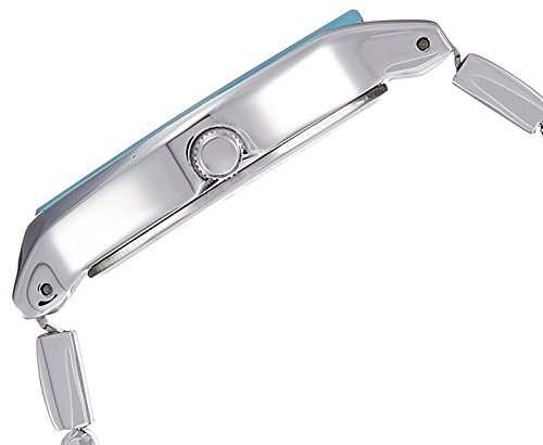 Fastrack 6109SM03C Animal Blue Dial Instinct Analog Women's Watch (6109SM03C)