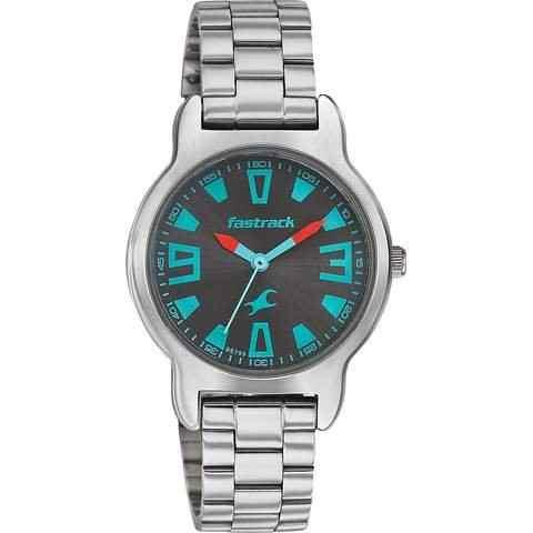 Fastrack 6127SM01 Analog Watch