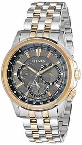 Citizen Eco-Drive BU2026-65H Analog Watch