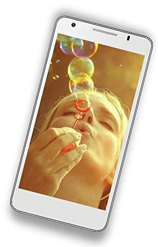 Intex Aqua Star 2 16GB White Mobile