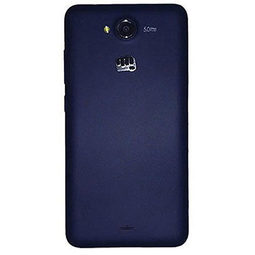 Micromax Canvas Play Q355 8GB Blue Mobile
