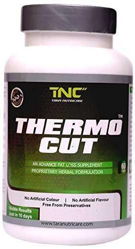 Tara Nutricare Thermo Cut (60 Capsules)