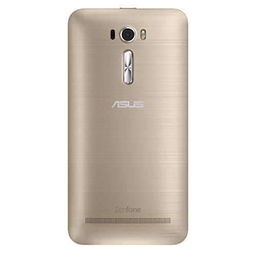 Asus Zenfone 2 Laser ZE601KL (32 GB, 3 GB RAM) Gold Mobile Phone Mobile