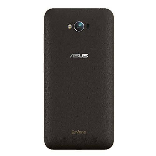 Asus Zenfone Max ZC550KL 16GB Black Mobile