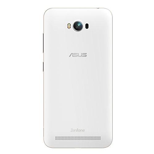 Asus Zenfone Max ZC550KL 16GB White Mobile
