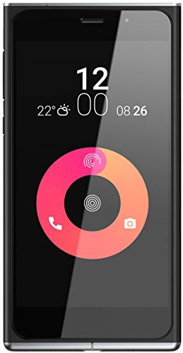 Obi Worldphone SF1 16GB Black Mobile