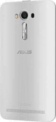 Asus Zenfone 2 Laser ZE550KL 16GB White Mobile