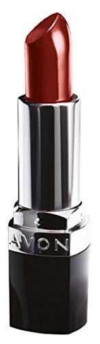 Avon Ultra Color Lipstick 3.8 GM Deluxe Chocolate