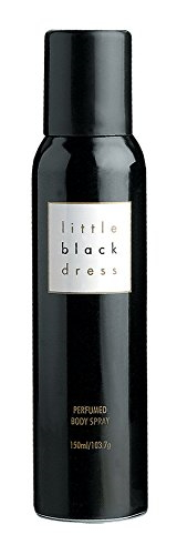 Avon Anew Little Black Dress Body Spray For Unisex 150 ml