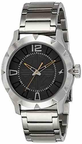 Fastrack 3139SM01 Analog Watch