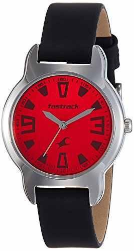 Fastrack 6127SL02 Analog Watch