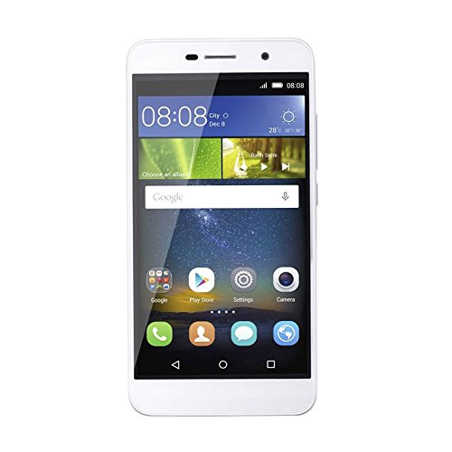 Honor Holly 2 Plus 16GB White Mobile