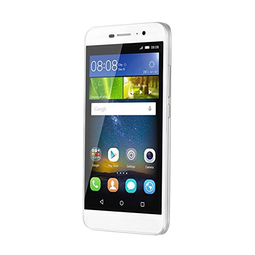 Honor Holly 2 Plus (Huawei Honor Holly 2 Plus) 16GB White Mobile